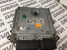 Mercedes Sprinter W906 Engine Control Module Unit ECU A6461503978 0281013565