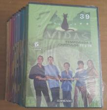 7 vidas temporada 3 Siete vidas temporada tres DVD