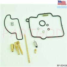 New Carburetor Repair Kit Fit 2000-2001 Yamaha YZ250 Carb Rebuild Kits US Seller