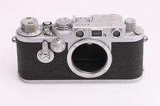 Leica IIIf Gehäuse #812122