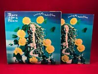 """TEARS FOR FEARS Sowing The Seeds Of Love 1989 UK 7"""" vinyl single POSTER SLEEVE"""