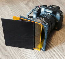 Filter Adapter for Olympus 7-14mm 1:2.8 PRO   ND Filter Kit / Filter Holder