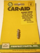 """Perfect Parts Brake Bleeder Screw(s) for AMC Ford Lincoln 1/4""""-28 x 0.930"""""""
