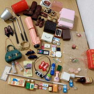 Bulk Re-ment miniature Petit Sample Series Dollhouse 1:6