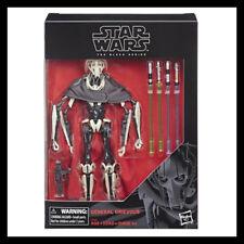 "Star Wars Black Series 6"" GENERAL GRIEVOUS Fan Exclusive Vintage VC *PRE-ORDER*"