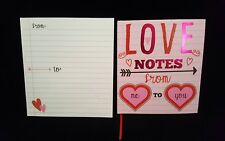 Love Fill in the Blank Gift Book,Special Romantic Love Gifts,Anniversary Gift