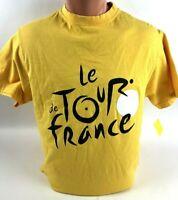 Le tour de France Shirt Size Small
