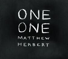 Matthew Herbert – One One ( CD - Album - Japan Edition )