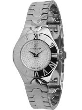 Christina London Diamond Swiss 130SW2  Damenuhr 212 Diamanten UVP 1579€