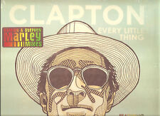 """ERIC CLAPTON """"Every Little Thing"""" limited 12"""" VINYL sealed"""