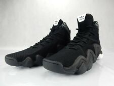 online retailer adf72 f2ecb Adidas Crazy 8 Basketball Adv PK Black BY3602 Mens S Shoes Size 12 New  Sneakers