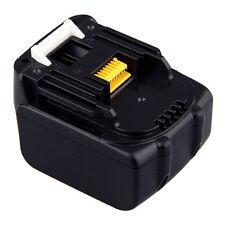 14.4V 3.0Ah LI-ION Battery For MAKITA BDA340 BDA340Z BDA341 BDA341RFE BDA341Z