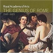 Royal Academy of Arts: The Genius of Rome ,1592-1623 (2001) 2CD