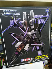 TRANSFORMERS MASTERPIECE MP-11SW SKYWARP DESTRON WARRIOR ACTION FIGURES KO VER