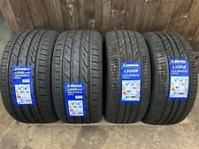 225 40 18  & 255 35 18 XL w rated TYRE SET  brand new BMW M SPORT MERCEDES
