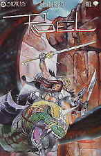 Roel #1 VF/NM; Sirius | save on shipping - details inside