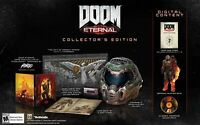 DOOM Eternal Collector's Edition * PC Windows * Brand new, In Hand * Wow 2020