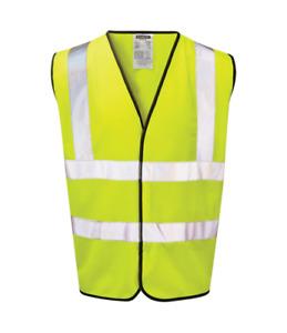 Fort Workwear Hi Vis Vest