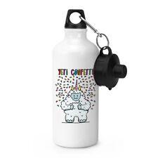 Yeti Confetti Sport Getränkeflasche Zelten Kolben - Lustig Animal