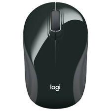 Logitech M187 Wireless Mini Mouse Pocket Portable Sized