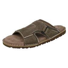 Sandales et chaussures de plage grises pour homme, pointure 41