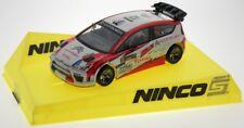 Ninco 50588 Lightning Citroen C4 WRC Total