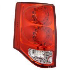 Tail Light Lamp LED Driver Side Left LH for Dodge Grand Caravan New