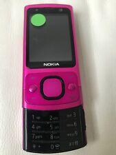 Nokia 6700s Unlocked) Mobile Phone good condition