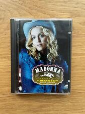 Minidisc Madonna Music album