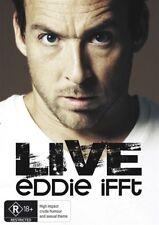 Eddie Ifft - Live (DVD, 2011)
