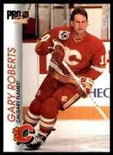1992-93 Pro Set Gary Roberts #21