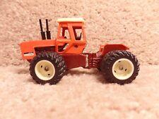 ERTL 1/64 Scale Diecast Custom Agco Duetz-Allis Chalmers 8550 Tractor & Duals A