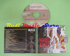 CD MAMBO KINGS compilation 1999 TITO PUENTE PEREZ PRADO TITO RODRIGUEZ (C25)