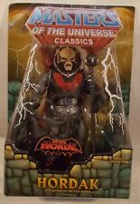 Masters Of The Universe MOTU Classics - Hordak The Evil Horde Leader Mattel MOC