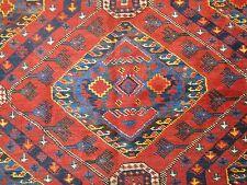 Antique Beshir Rug Gallery Size 6'1''X13'3''
