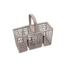Genuine Hotpoint ARISTON Grey Dishwasher Cutlery Basket 45cm EOS - C00273175
