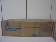 Original Trommel/Drum Konica Minolta IU711M bizhub C654 C754 A2X20ED NEU & OVP