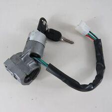 Blocchetto accensione con chiave Fiat Ducato Mk2 1994-2006 usato 29137 20V-4-C-5