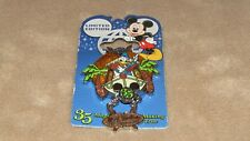 Donald Duck Pin Disney Magic Kingdom 35 Magical Years Collectible Pins New