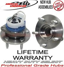 LIFETIME Hub Bearing Assembly Kit Pair of 2 513121 Premium Hub Assemblies