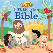 Lift the Flap Bible by Karen Williamson (2014, Board Book)