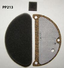 Filter Kit PP213 / HA3014 Reddy Remington Master Desa Kerosene Heaters