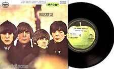 """7"""" - The Beatles - Beatles For Sale (EP 4 Tracks 33 rpm Made in Japan 1972 Rare)"""