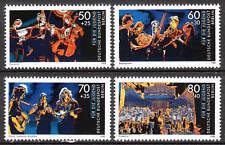 Berlin 1987 Mi. Nr. 807-810 Postfrisch LUXUS!!!