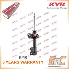 KYB FRONT RIGHT SHOCK ABSORBER FOR NISSAN ALMERA TINO V10 OEM 333322 54303BU126