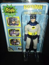 "BATMAN Adam West / Classic 8"" TV Series Superhero Action Figure - Sealed Edition"