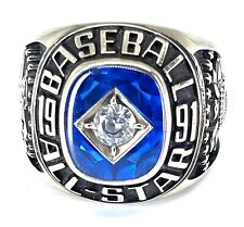 1991 MLB ⭐️All-Star⭐️Game Ring (Toronto) ⚾️ AUTH. Championship / Champions Ring!