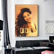 Selena Quintanilla Poster Wall Art Decor Poster 11x17 16x24