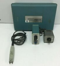 Tektronix P6046 Differential Probe With Amplifier And Case Tested