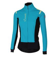 Castelli Alpha Ros hiver Veste Cyclisme Femmes Taille S